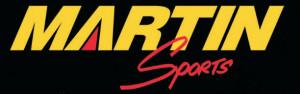 martin sports logo